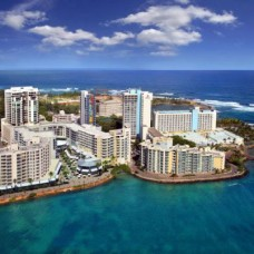 7 Days Puerto Rico BY AIR