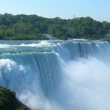 2 Days Niagara Falls (American Side)