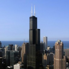 5 Days Chicago, Willis Tower Tour
